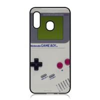 Hardcase Casing Samsung Galaxy A20 Game Boy E0273 Case Cover