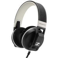 Sennheiser urbanite XL Headphone Over-Ear Warna Hitam