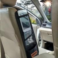 Karmob Car Organizer Side Pocket - Tas Multifungsi Samping Jok Mo