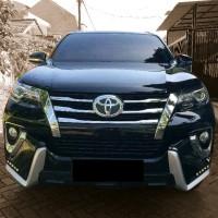 Bodykit Toyota Fortuner 16-18 LX Mode
