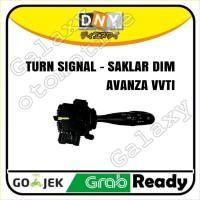 Switch Turn Signal - Saklar Dim for Avanza VVTI 2008 - 2011