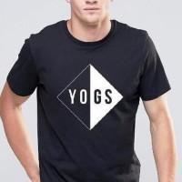Kaos Baju Obral Combed 30s Distro Yogs Pyramid Young Lex Murah Tshirt