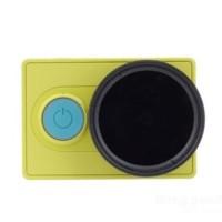 Penutup Pengaman Cap Lensa CPL Filter Lens Accessory 37mm Xiaomi Yi .