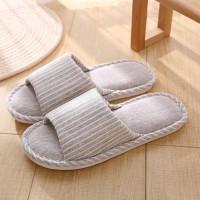 Pria Busana Kasual Pasangan Sandal Rumah Tangga Sepatu Indoor