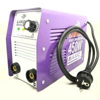 Lakoni Mesin Travo Las Inventer 450 watt 123iX