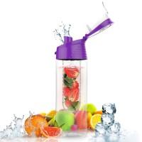 Botol Minum dengan Infuser Lemon/Buah untuk Olahraga/Kantor/Rumah