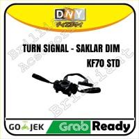 Switch Turn Signal - Saklar Dim - Kijang KF70 Standart