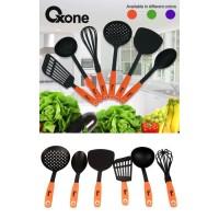 Nylon Kitchen set / spatula Oxone OX-953