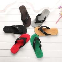 Sandal Jepit Casual untuk Pantai / Musim Panas / Indoor / Outdoor