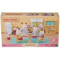 Sylvanian Families / Calico Critters - Deluxe Kozy Kitchen Set