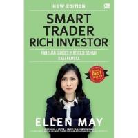Buku Smart Trader Rich Investor   Ellen May (Bisnis) (Saham)