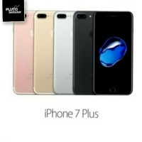 Iphone 7 Plus 128Gb New Garansi Resmi