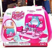 Beauty fashion girl selempang mainan anak perempuan