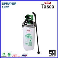 Sprayer Tasco 5 Liter / Alat Semprot Tanaman / Hama MIST