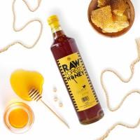 House Of Organix Raw Forest Honey 650 Ml