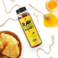 House Of Organix Raw Forest Honey 250 Ml