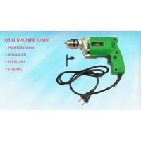 Mesin Bor Tangan Listrik 10mm Electric Drill
