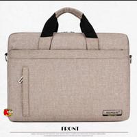 Tas Selempang Laptop / Hand Bag Laptop Macbook Anti Air Remoid 15 Inch