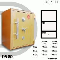 Brankas Dainichi DS-80