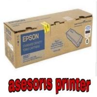 TONER EPSON 0587 PRINTER M2310 BLACK ORIGINAL