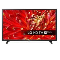 LG 32LM630BPTB LED TV 32 Inch HD HDR Smart TV with USB HDMI 32LM630