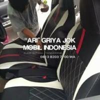Sarung Jok Calya Sarung Jok Sigra Fullset FREE COVER STIR
