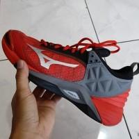 Jual Sepatu Voli Mizuno Murah Harga Terbaru 2020