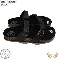 STEXEL TRACER Sandal Pria Casual Handmade Premium