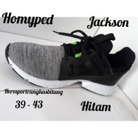 sepatu running homyped jackson & sepatu lari homyped & sneakers