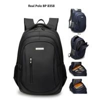 Ransel Laptop Real Polo utk promosi Original dan 100% import