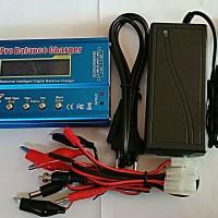 Charger Imax B6 80watt Baterai Rc Balance