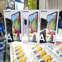 Samsung A71 8/128Gb