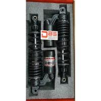 Shock Shockbreaker DBS RX KING 320mm Extreme Black series