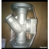 "Steam trap thermodynamic type flange 1/2""(inchi-inch)"