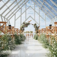 The Diamond - All Stalls Wedding Package-Bisa DP