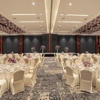Samisara Grand Ballroom at Sopo Del by Culture Royale Bridestory Packa