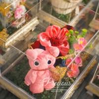 Precious Mahar dan Seserahan - Sewa Box Acrylic & Jasa Hias Seserahan