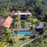 Jeeva Saba Bali Weekend Wedding Package Venue Only