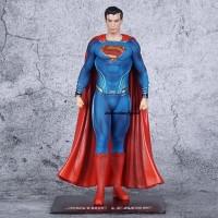 Action figure DC Comics Superman Batman ARTFX justice league 1/10 scal