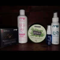 Paket Cantik Sehat MSI(Lihat Gambar) + Free Bros Dagu & Bubble Wrap