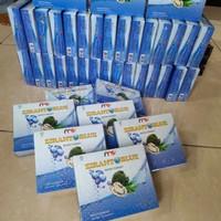 Paket Zirantd Blue MSI Untuk Pendaftaran Member+Bonus Hijab&Buble Wrap