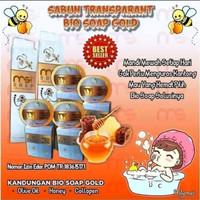 Paket Bio Soap MSI Untuk Pendaftaran Member + Bonus Baju & Bubble Wrap