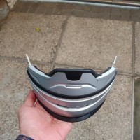 Zeus ZS611C Modular Chin Guard Helm