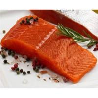 Ikan Salmon Fillet Premium @200gr (100% Norwegian Salmon)