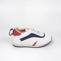 HELLO MICI Sepatu Anak Laki-laki Toddler Shoes Kyoto Navy