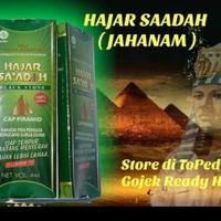 Hajar sa' dah ( jahanam ) Original bukan urat madu