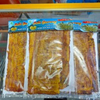 Pisang Sale goreng asli Aceh