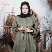 New Hazel Tunik