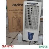 Sanyo Air Cooler B110MK3 110MK3 110 MK3 PROMO MURAH ....