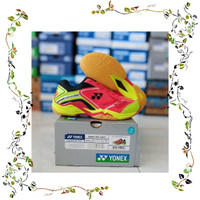 Favorit Sepatu Badminton Yonex Court Ace Light Original Indonesia